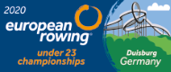 2020 European Rowing Under 23 Championships